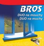 Bros - Duo na muchy