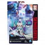 Hasbro Transformers GEN Primes Deluxe - mix variantov či farieb - VÝPREDAJ