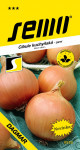 Semo Cibuľa jarná - Dagmar žltá 2,5g