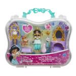 DPR Mini princezná tematický set - mix variantov či farieb