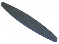 brúska na kosu 225x35x15mm oválny