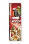 VL Tyčinky pro papoušky velké Prestige Med+ořech 2x70g