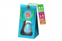 Smart Egg hlavolam bludiště dárková edice plast 6cm - mix variant či barev
