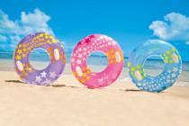 Kruh plávacie - mix variantov či farieb