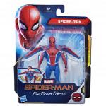 Spiderman 15 cm figurka s příslušenstvím - mix variant či barev