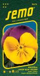 Semo Maceška zahradní - Joker Blue Yellow 35s