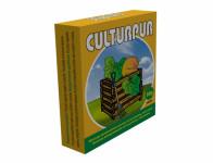 Aktivátor kompostu CULTURPUR 50g