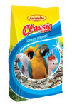 Avicentra veľký papagáj classic 25 kg