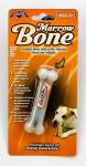 Hračka nylon Kosť plnená Marrowbone small