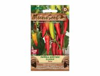 Paprika kozie roh sladká SORA 64508