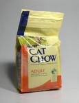 Purina Cat Chow Adult - kura a morka 1,5 kg
