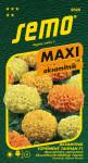 Semo Aksamietnica vzpriamený - Taishan F1 15s - séria Maxi