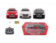 RC auto Audi A7 1:16