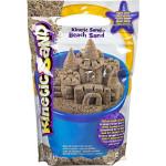 Kinetic Sand - Hnědý písek 680 g