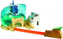 Hot Wheels city zápas se žralokem
