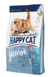 Happy Cat Supr. Junior Fit & Well 4kg mačiatko, ml.kočka
