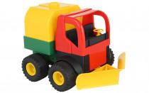 Auto skládací Combi Car 1 plast 17cm 16 variant