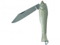 nôž rybička 130-NZn-1 - nerez