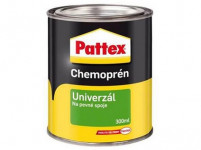lepidlo kontaktné 800ml Chemoprén UNIVERZÁL