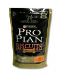 PRO PLAN Biscuits Light Chicken + Rice 400 g - VÝPREDAJ