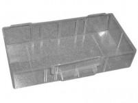 krabička veľká ND 6231 28x14x5,5cm plastová