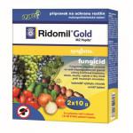 AGRO RIDOMIL GOLD MZ Pepite 2x10g