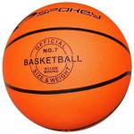 Spokey Cross míč na košíkovou 7