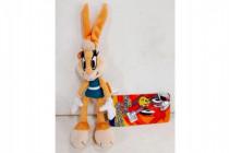 Králík Looney Tunes plyš 24cm