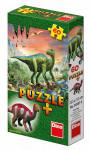 Dinosauři + Figurka  60D - mix variant či barev
