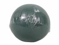 Hmota aranžovaciu OASIS IDEAL guľa 12cm