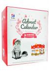 Hill's Feline Adult Adventní kalendář kaps. 24x85g
