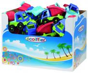 Bager, miešačka, Nákladné autíčko 20 cm - mix variantov či farieb