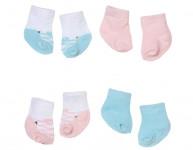 Baby Annabell ponožky