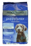 Arden Grange Puppy / Junior Large Breed 12kg