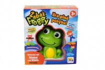 MAC TOYS Žabiak Froggy