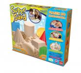 Kinetický piesok Super Sand - Klasik - VÝPREDAJ