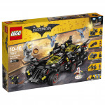 Lego Batman 70917 Úžasný Batmobil
