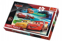 Puzzle Cars 3 100 dielikov 41x27,5cm