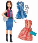 Barbie modelka s oblečky a doplňky - mix variant či barev