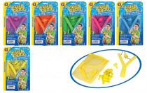 Prak na vodní bomby - mix variant či barev