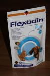 Flexadin Plus pre malé psy a mačky 90 tbl