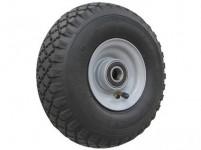 koleso k rudlíky 260 / 20mm GL nafukovať. kov. disk