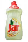 Saponát na riad Jar Sensitive s harmančekom 500ml