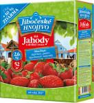 Hnojivo JIHOČESKÉ na jahody 2kg + 30% ZDARMA