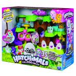 Hatchimals sada školka pro zvířátka