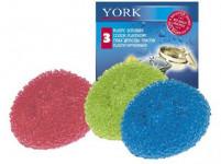 drôtenka plastová (3ks) - mix farieb