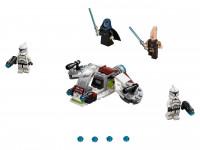 Lego Star Wars 75206 Bitevní balíček Jediů a klonových vojáků