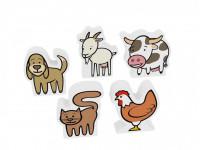 Zvieratko DOMÁCE 2 - krava