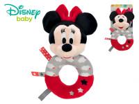 Minnie Baby hrkálka
