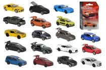 Autíčko kovové Premium Cars - mix variantov či farieb